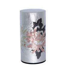 彫刻缶 菊 375g_1